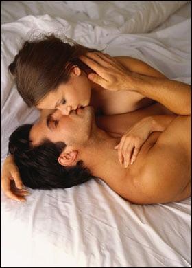 7 moduri in care sa innebunesti un barbat