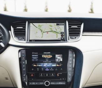 7 motive pentru care un sistem de navigatie auto dedicat este preferabil unei aplicatii GPS pe telefon