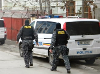 7 perchezitii domiciliare efectuate de politisti in Olt