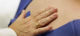 7 recomandari pentru a preveni cancerul de san