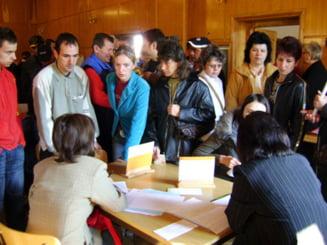 70.000 de locuri de munca pentru romani, in strainatate