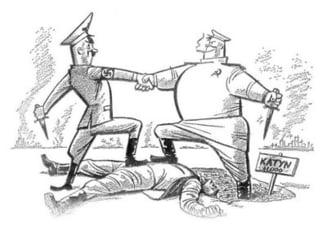 70 de ani de la semnarea Pactului Ribbentrop-Molotov