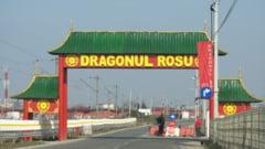 70 de firme din Dragonul Rosu si China Town au prejudiciat bugetul cu peste 31 de milioane de euro