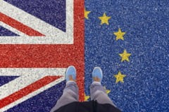 705 milioane de lire sterline va cheltui Marea Britanie pentru pregatirea frontierelor post-Brexit