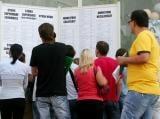 72 de persoane au fost selectate in vederea incadrarii la Bursa Locurilor de Munca organizata de AJOFM Calarasi