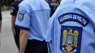 """755 de posturi disponibile pentru admiterea la Academia de Politie """"Alexandru Ioan Cuza"""" din Capitala"""