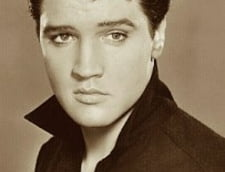 77 de ani de la nasterea lui Elvis Presley (Video)