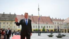 78 de ani de la Pogromul din Iasi. Klaus Iohannis spune ca Romania se schimba, dar riscuri inca exista