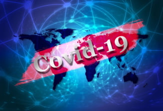 8.550 de cazuri noi de coronavirus intr-o singura zi, in Franta