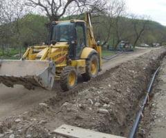 8,7 milioane de euro, proiect de reabilitare a sistemelor de apa si canalizare din Balcesti