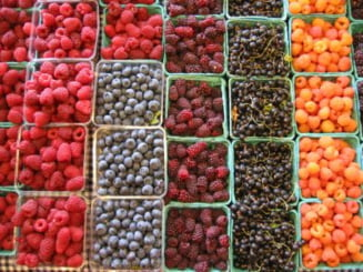 8 alimente care te fac sa arati minunat