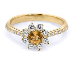 8 cadouri perfecte din aur si diamante