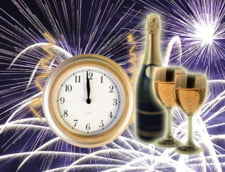 8 din 10 romani isi vor petrece noaptea de Revelion acasa - IRES