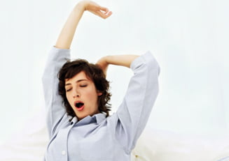 8 probleme grave care apar atunci cand nu dormi suficient