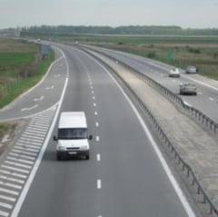 80% din bugetul de la drumuri pe 2009 s-a dus pe plata datoriilor
