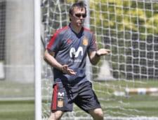 80 de milioane de euro pentru primul transfer al lui Lopetegui la Real Madrid