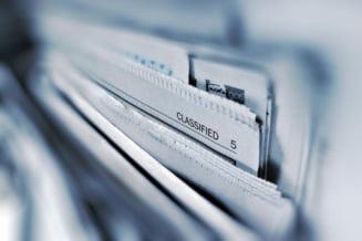 87 de redactii si 154 jurnalisti cer acces la informatii si transparenta!