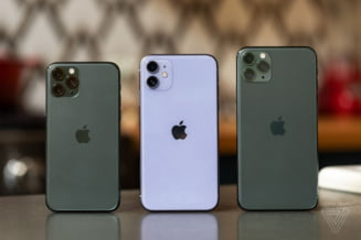 9 motive pentru care sa cumperi un telefon iPhone 11 in loc de un iPhone 11 Pro sau Pro Max