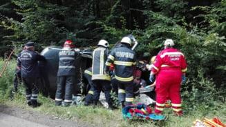 9 pompieri de la ISU Satu Mare au fost confirmati cu COVID-19