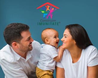 9 sfaturi esentiale pentru construirea imunitatii intregii familii