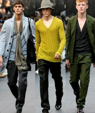9 sfaturi vestimentare pentru barbatii tineri (Galerie foto)