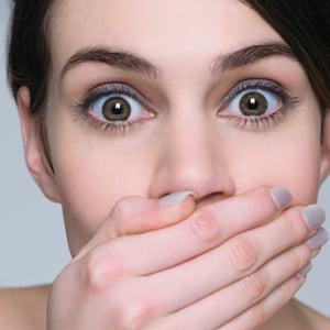 9 simptome comune care trec neobservate, desi ar trebui sa ne dea de gandit