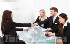 900 de lei lunar pentru firmele care angajeaza absolventi si someri
