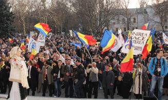 95 de ani de la Unirea Basarabiei cu Romania, la Digi 24
