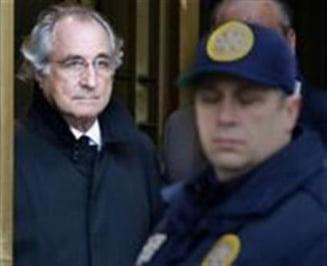 950 de milioane de dolari, recuperate de la firma lui Madoff