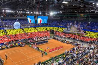 98.000 de euro pentru organizarea meciului Romania - Italia la Cluj-Napoca