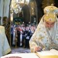 A început pelerinajului Sfântului Dimitrie cel Nou. Sfintele Moaşte aşezate spre închinare în pridvorul Catedralei Patriarhale