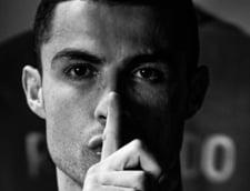 "A ""rasuflat"" numele viitoarei echipe la care va evolua Cristiano Ronaldo"