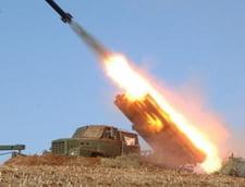 A DEZMINTIT SEFUL PENTAGONULUI Coreea de Nord poate lansa rachete balistice nucleare, avertizeaza Pentagonul