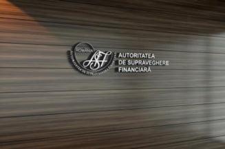 A.S.F nu stabileste tarifele de referinta RCA, doar le publica