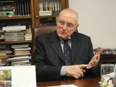 A.Vasilescu (BNR): Nu mai trageti de economia asta ca se rupe!