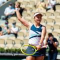 A ajuns pentru prima data in semifinale la Roland Garros, dupa un meci plin de dramatism!