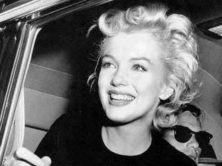 A aparut un film cu Marilyn Monroe fumand marijuana (Video)