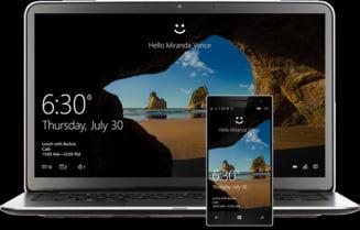 A castigat procesul cu Microsoft dupa ce laptopul sau si-a facut upgrade fortat la Windows 10