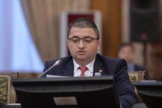 A cazut motiunea impotriva ministrului Economiei, despre care Tutuianu spunea ca e atat de prost, incat nu poate asculta mai mult de 5 minute cand vorbeste cineva cu el