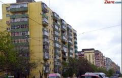 A crescut diferenta de pret intre apartamentele din Bucuresti: Centru versus periferie