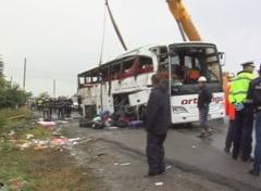 A disparut soferul turc care a condus autocarul rasturnat la Baldovinesti. Maine, 1 septembrie, se reia procesul