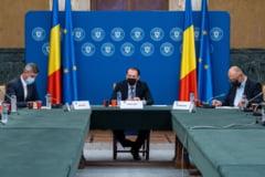 A doua criză a coaliției de guvernare. Liderii USR PLUS acuză PNL de încălcarea protocolului