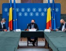 A doua criza a coalitiei de guvernare. Liderii USR PLUS acuza PNL de incalcarea protocolului
