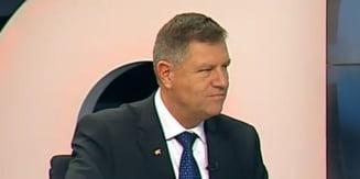 A doua dezbatere Ponta-Iohannis: Faza pe documente - De ce vor sa conduca Romania