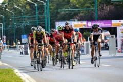 A doua editie a concursului de ciclism Cupa Timisoarei