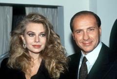 A doua fosta sotie a lui Berlusconi trebuie sa ii inapoieze magnatului 60 de milioane de euro de la divort
