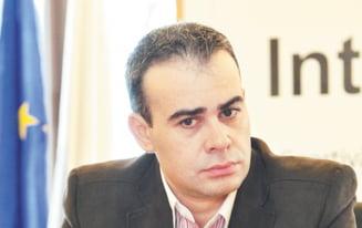 A doua incercare: Ceremonia de investire a lui Darius Valcov la Buget, programata pentru joi
