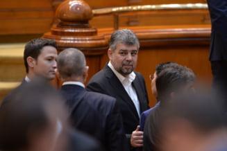 A doua motiune de cenzura intiata de PSD impotriva Guvernului Orban. Ce s-a intamplat din ianuarie pana-n prezent