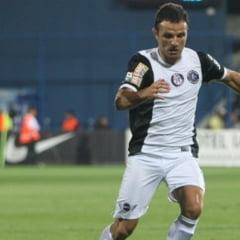 A doua mutare * Dupa Golubovici, Steaua e aproape de transferul unui nou jucator
