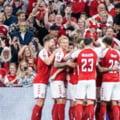 A doua națională europeană calificată la CM 2022. A câștigat 8 meciuri din 8 posibile, fără să primească gol!